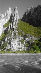La huasteca (AdrianMTC) Tags: ro santacatarina monterrey lahuasteca riosantacatarina parquelahuasteca