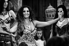 Bailarina VIII (JM Brea) Tags: blackandwhite bw byn blancoynegro dance danza baile bailarina
