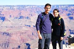 Sara y Juanjo (Costa Oeste EE.UU.)