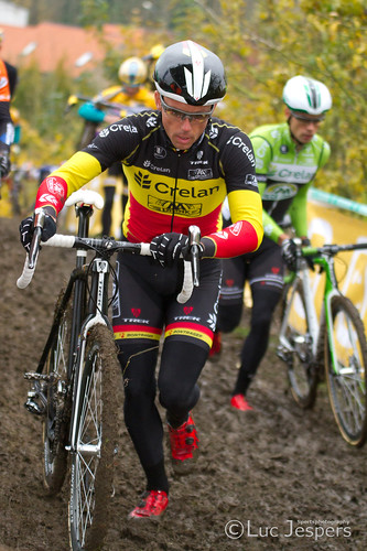 Superprestige Gavere 061