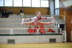 DSC_9284 (Francesco A. Armillotta) Tags: sport cheer cheerleader cheerleading carpi cheerdance ficec francescoarmillotta francescoalessandroarmillotta
