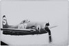 Grumman F8F BEARCAT (patrick_allenbach) Tags: wwii grumman hélice chasseur f8fbearcat 2èmeguerremondiale monomoteur monoengine