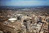 Mercedes-Benz Superdome, New Orleans, LA. (Flashlight to Streetlight) Tags: superdome neworleans louisiana cityscape landscape buildingstructure historiclandmark