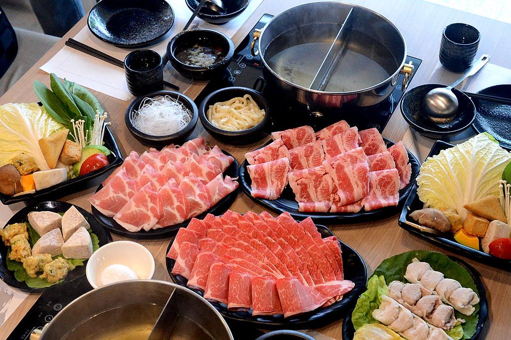 大初涮涮鍋
