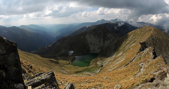 Transfagarasan Panorama 3 (Richard Leese) Tags: romania outstandingforeignphotographersvisitingromania