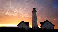 Hirtshals lighthouse (MelindaChan^^) Tags: denmark  chanmelmel mel melinda melindachan travel tourist tour scandinavian