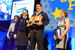 ffa-16-318 (AgWired) Tags: 89th national ffa convention indianapolis indiana agriculture education agwired new holland
