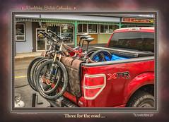 OCT 06-711999-Mountain Bikes.jpg (Revybawb2010) Tags: mountainbikes bicycles flickrups