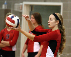 PMW_5635 (wonderpm) Tags: 2016 iowa laurynhilger northwestern orangecity volleyball