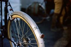NL sticker (Karibouski) Tags: joroutens bourdel vintage bicycles frenchconstructeur constructeur randonneur randonnee ffct edelbikes victoirecycles randobro randovibes french goldenage handbuiltbicycles canon ishootfilm analog filmisnotdead