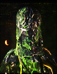 slime creature (paranormalhex) Tags: slime swampcreature slimey creepy weird creep spooky