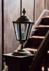 The Light in The Hallway (londonlass16) Tags: sarah abandoned habitat home house jamie urban urbex dwelling hallway light lightinthehallway