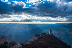 Point Imperial (MarcCooper_1950) Tags: grand canyon north rim landscape scenery dramatic