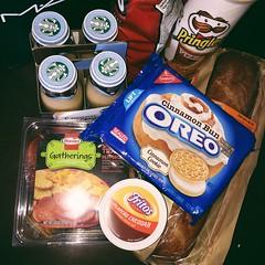 (tazhitdinova) Tags: oreo food starbucks usa america walmart foodtime foodpic day pringles fritos tasty dinner cheeze