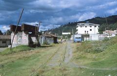 33269 Cuenca 7 september 1999 (peter_schoeber) Tags: cuenca7september1999 cuenca 7september1999