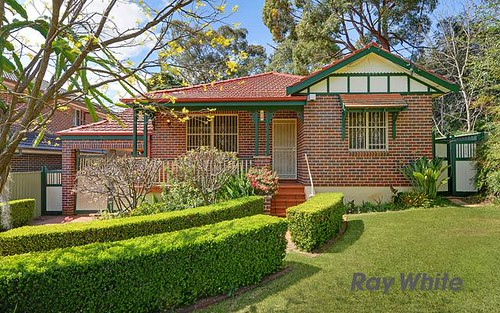 6 First Avenue, Epping NSW 2121