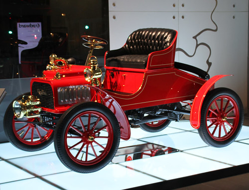 1904 Rambler Model C Roadster