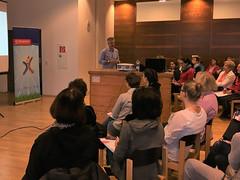 Vortrag Dr. Klaus Gerlach