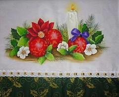 10406672_1081806438498511_726105088196527027_n (jovanapinturas) Tags: pinturasjovana pinturas em tecido artesanato artesã artes decorativas casa decoração tecidos toalhas decoradas fraldas panos decorados pintura pano