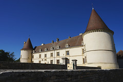 119 Chateau de Chailly (CH BS TI) Tags: