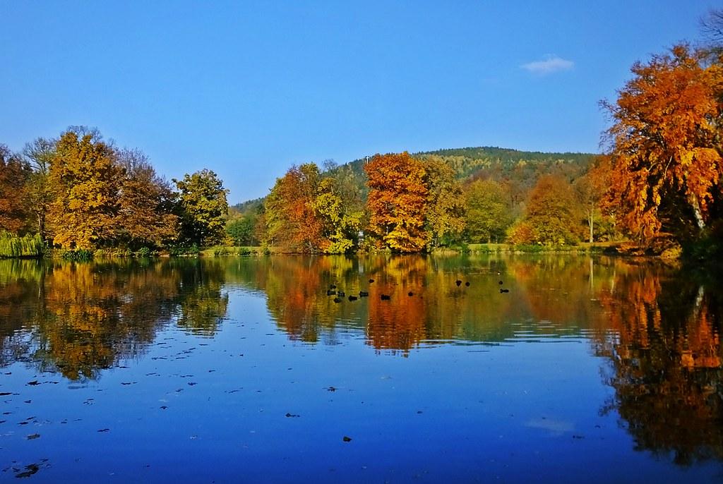 The world 39 s best photos of seelandschaften flickr hive mind for Wassertiere teich