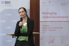 DIE_211016_122 (Deutsches Institut für Entwicklungspolitik) Tags: 2030agenda sustainabledevelopment nachhaltigkeit bdi unfss regionalglobalgovernance rising powers