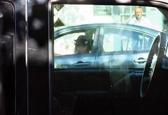 IMG_2704-leaving-work-f (posyche) Tags: berkeley car cars work driving leaving standing watching windows steeringwheel leavingwork rearview