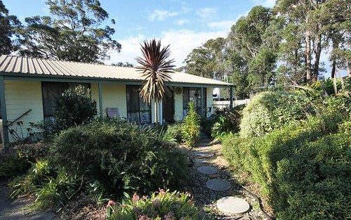 42 Sanctuary Point Road, Sanctuary Point NSW 2540