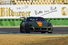 XX-Bitburger (AureilFerrari) Tags: aureil auto automobile automotive car coche wagen worldcars voiture numro srie chassis serial number xx programme corse clienti canon eos 60d 100400