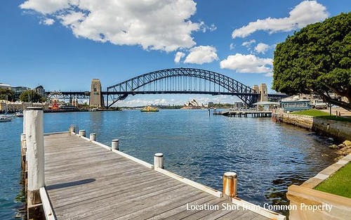 4/2a Henry Lawson Avenue, Mcmahons Point NSW 2060