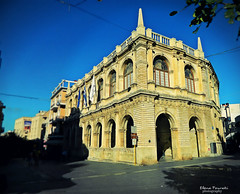 HERAKLEION (braziliana13) Tags: architecture herakleion building greece greekisland greekhistory square crete