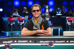 Alex Condon (World Poker Tour) Tags: worldpokertour wpt maintour wptfivediamondworldpokerclassic season20162017 bellagioresortcasino lasvegas nv usa