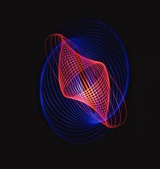 Spirograph (Matthew.Harrison) Tags: spirograph light paintingwithlight art torch colourgels nikon nikond600 bulb longexposurelongexposureremotetriggerpixelpixelsoldier
