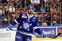 Hannu Pikkarainen 2014-03-08 (Michael Erhardsson) Tags: leksand lif leksands if tegera arena 2014 hemmamatch shl leksing 20140308