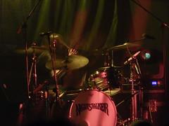 Nightstalker (Prwtogonos) Tags: nightstalker gagarin hide your sun music stoner rock