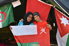 4th NBO Oman Desert Marathon - Stage 4