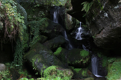 Lichtenhainer Wasserfall 20161008