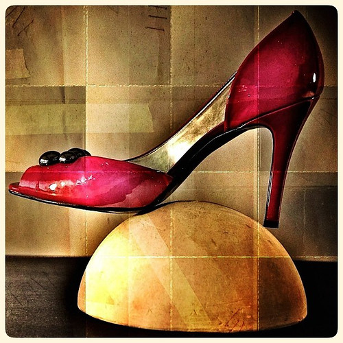 """Well-Heeled • <a style=""""font-size:0.8em;"""" href=""""http://www.flickr.com/photos/150185675@N05/30854347863/"""" target=""""_blank"""">View on Flickr</a>"""