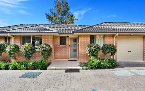 6/207-209 Old Prospect Road, Greystanes NSW 2145