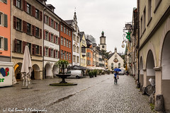20160919_1832_Feldkirch (Rob_Boon) Tags: feldkirch oostenrijk vorarlberg cityscape austria robboon rain