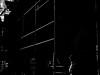 lines (bemberes) Tags: bw urban bilbao epl3
