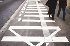 20161201_18135.jpg (nebuxy) Tags: 20161201 stripes luxembourg x100series43 streetphotography symmetric fujifilmfinepixx100 centered luxembourgcity