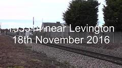 153314 (uktrainpics) Tags: 153314 class 153 diesel unit levington