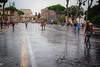 Rome (vladimir_akilin) Tags: 2016 italy oldtown roma center colisseum november road travel vacations walk