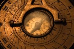 The Best Is Yet To Be--HMM! (amarilloladi) Tags: macro vintage compass arrow macromondays