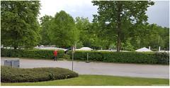 Camping Main Spessart Park - Marktheidenfeld - Beieren - Duitsland (Bocaj47) Tags: 2016 adamdronepics b47 beieren campingmainspessart duitsland marktheidenfeld