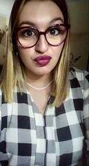 Stunning hot young blonde girl with big strong glasses (Girls With Glasses Gallery) Tags: plussie plusglasses plussiegirlwithglasses pluslenses hotplussie sexyplussiegirlwithglasses sexyplussiegirlswithglasses magnified magnifyingglass bigglasses girlsinbigglasses girlwithbigglasses girlswithbigglasses blondegirlwithglasses blondegirlswithglasses blondegirlinglasses hotblonde hotblondegirl stunninggirlswithglasses stunningblonde hyperopic hyperope hothyperope eyes bigeyes bigeyewear nasalpiercing nosestud