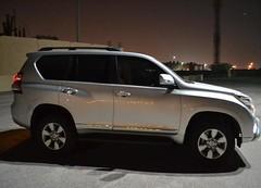 Toyota - Prado - 2015  (saudi-top-cars) Tags: