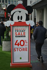 2016-11-26 10481 Disney Store Mickey Marketmouse (Dennis Brumm) Tags: sanfrancisco california november2016 shopping holidays downtown unionsquare