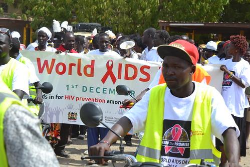 WAD 2016: Kenya
